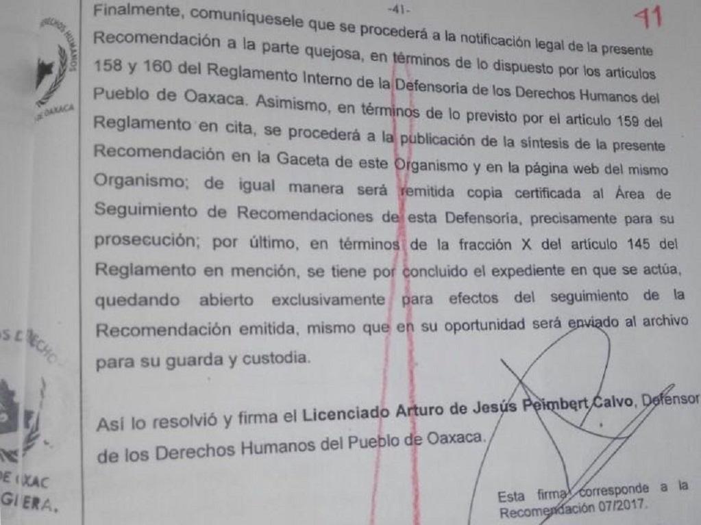 Niega titular y personal del Registro Civil acta de nacimiento a ...