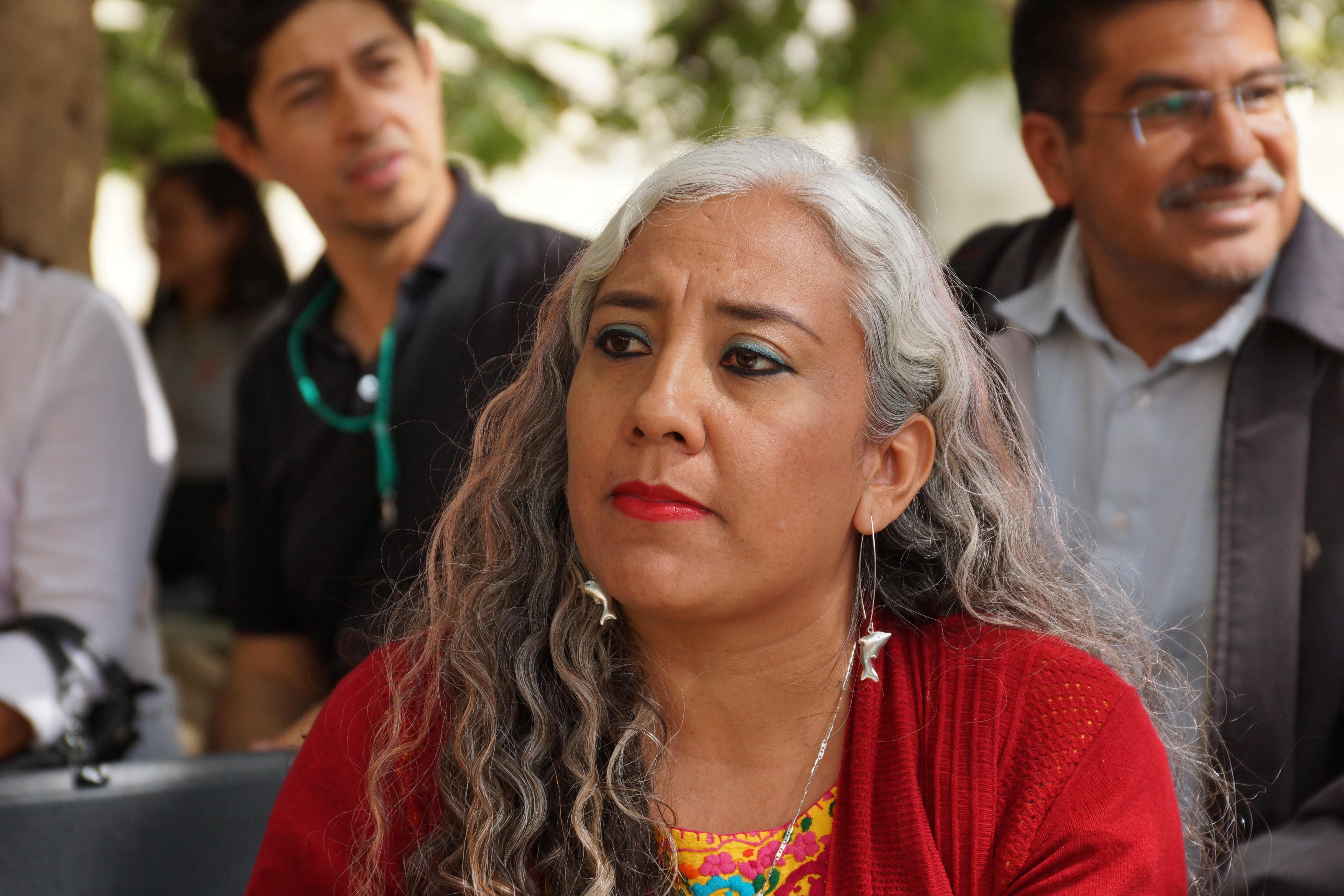 El OCNF pidió al gobierno local garantizar la integridad de Yésica Sánchez