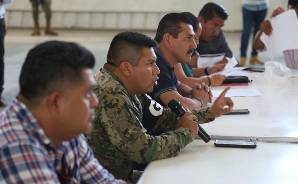 En Salina Cruz también cerrarán bares y cantinas para prevenir contagio de coronavirus