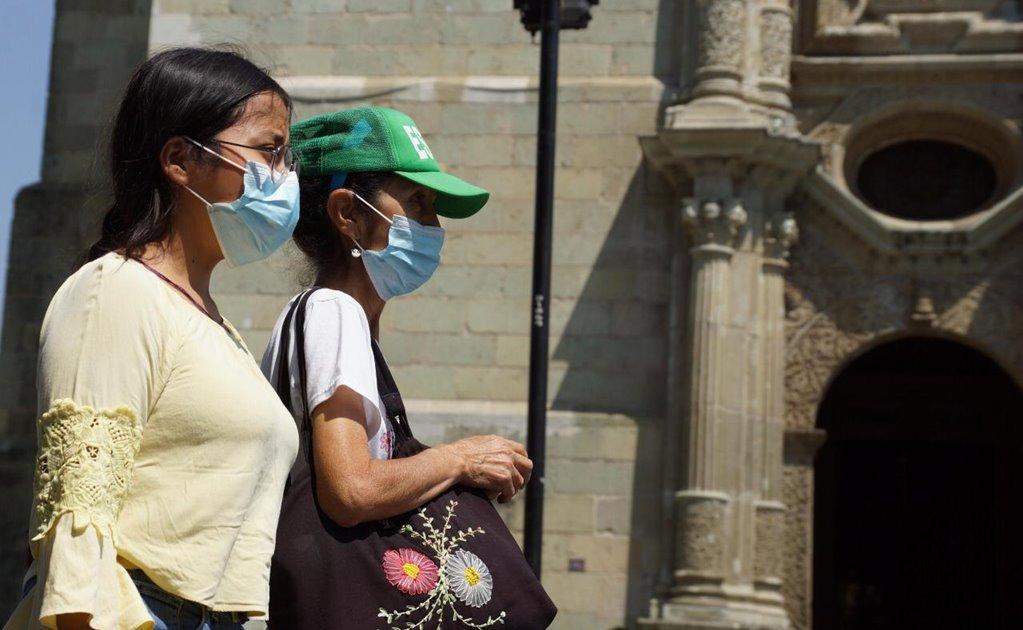 Dan de alta a los dos primeros pacientes diagnosticados con coronavirus en Oaxaca