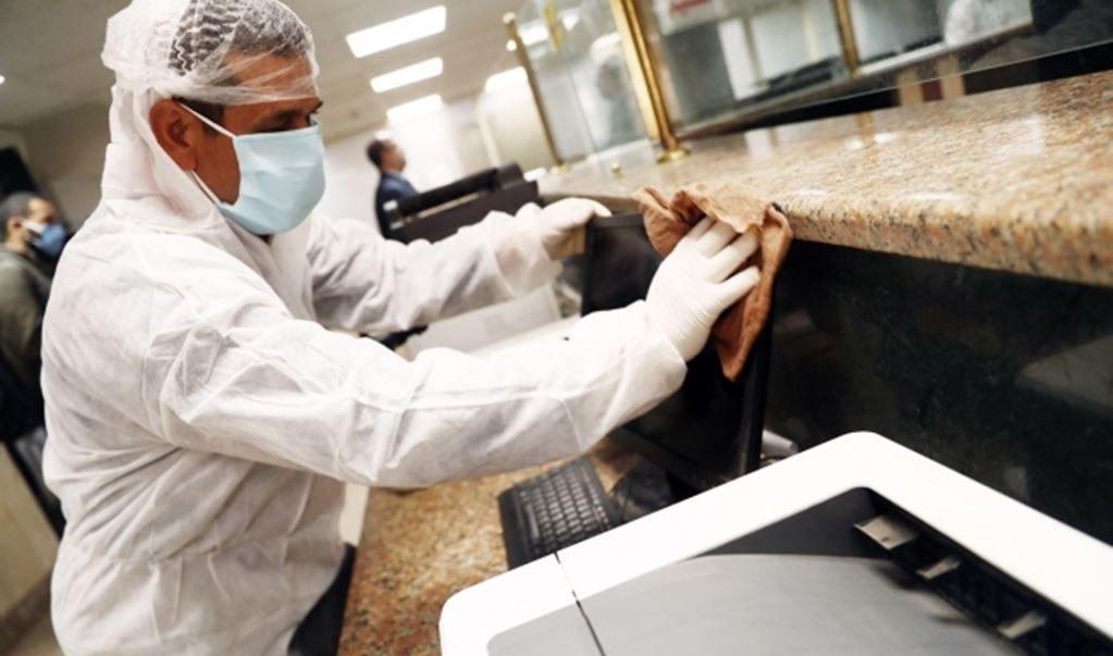 México llega a los 717 contagios de coronavirus y 12 muertos