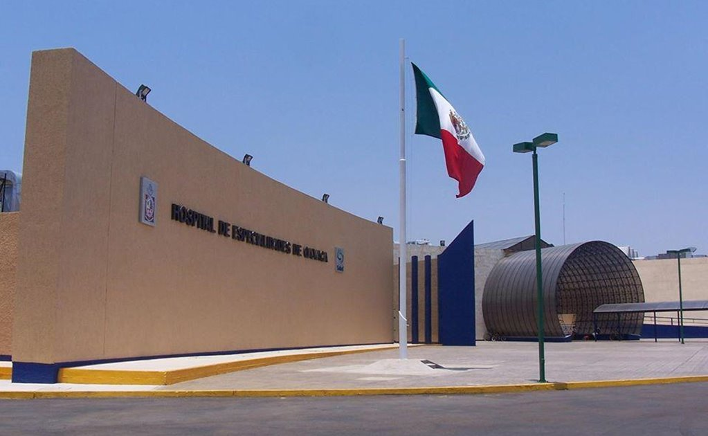Suspende Hospital de Especialidades consulta externa por coronavirus