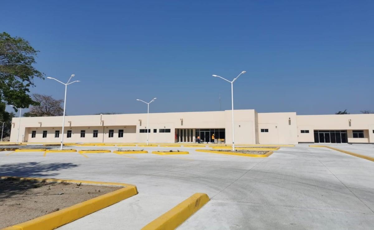 Hospital de Juchitán, sin condiciones para atender a enfermos de Covid-19