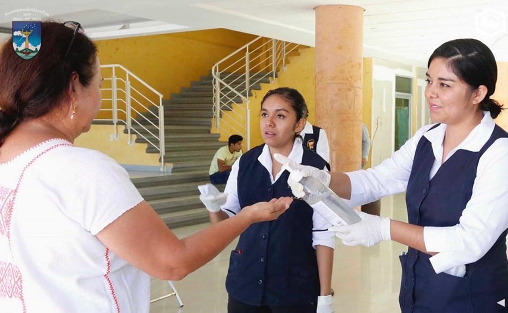 Piden posponer elección del nuevo rector de la UABJO por pandemia de Covid-19