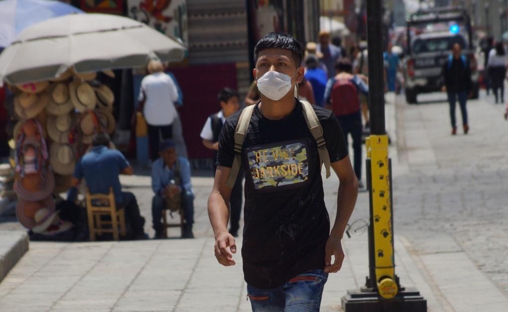 México en emergencia sanitaria; suman mil 94 casos de Covid-19