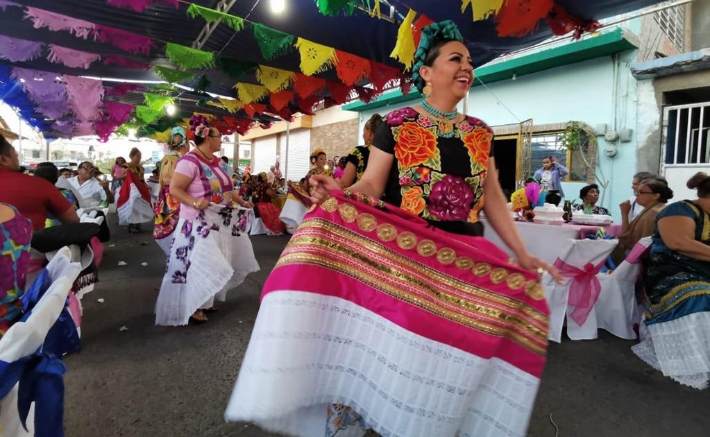 Autoridades y sociedad civil emprenden campañas en zapoteco contra coronavirus