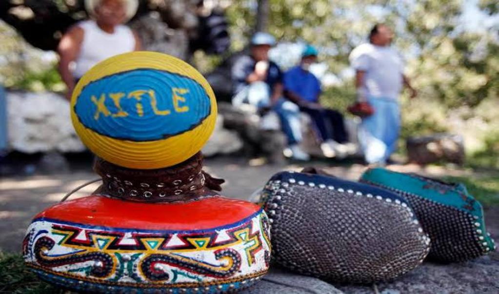 Hallan juego de pelota en Nochixtlán; es el más antiguo que se ha encontrado hasta ahora
