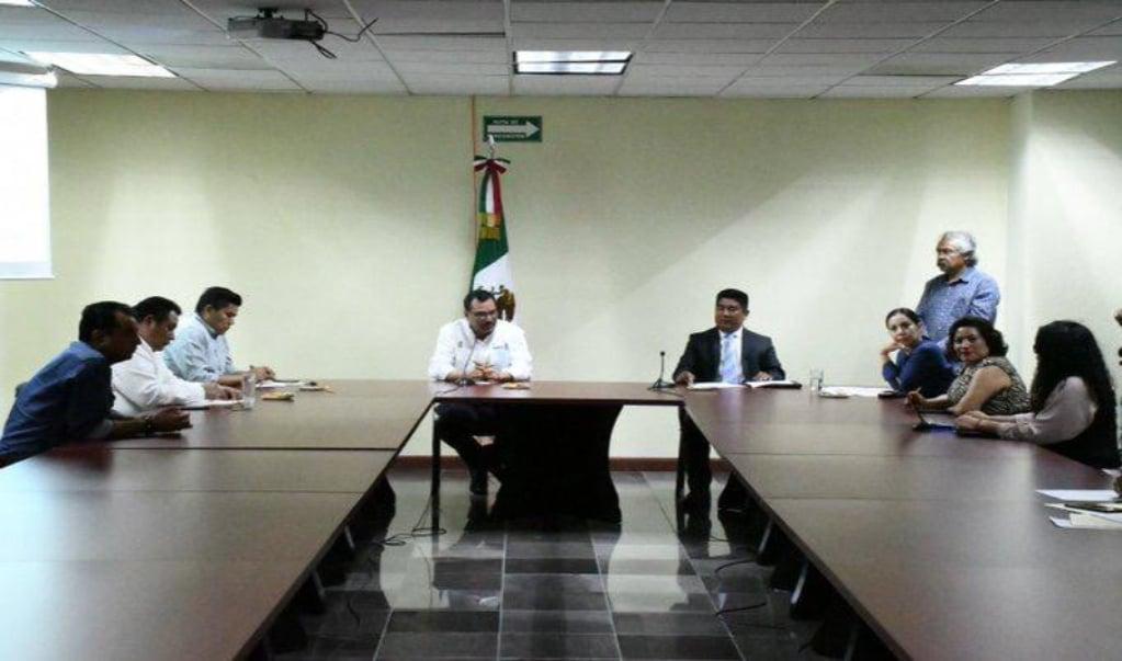 Congreso vigilará integridad de trabajadores en Oaxaca durante pandemia