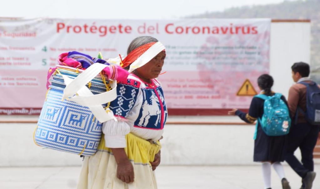 Tamazulápam del Progreso pide guardar la calma y evitar rumores ante primer caso de Covid-19 en la Mixteca