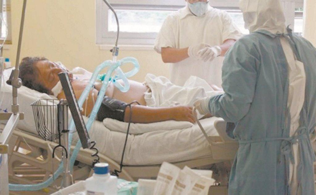 El IMSS apenas va a comprar ventiladores para enfrentar coronavirus