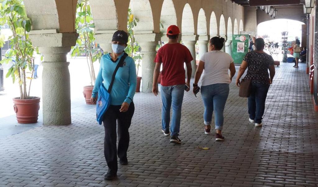 Ante pandemia, en la capital piden a los visitantes aislarse 14 días