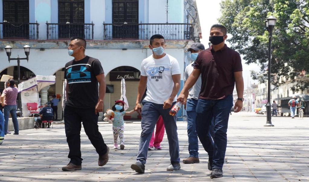 Suman 8 los pacientes recuperados de Covid-19 en Oaxaca: SSO