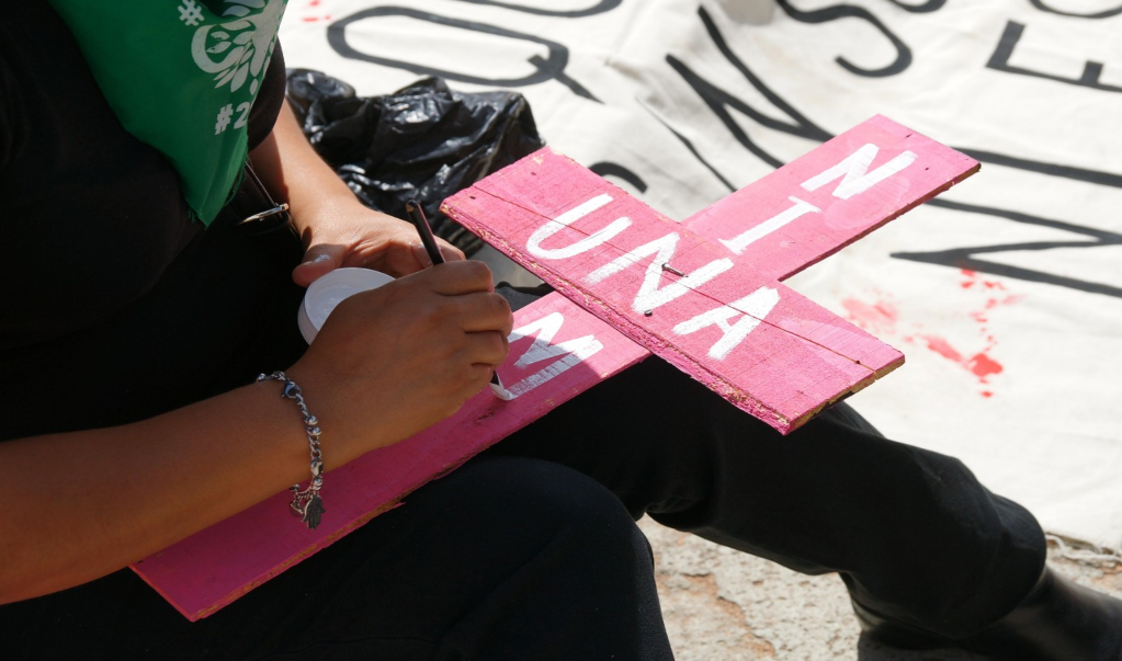 Asesinaron a 32 mujeres en lo que va del año; Istmo, la región más violenta