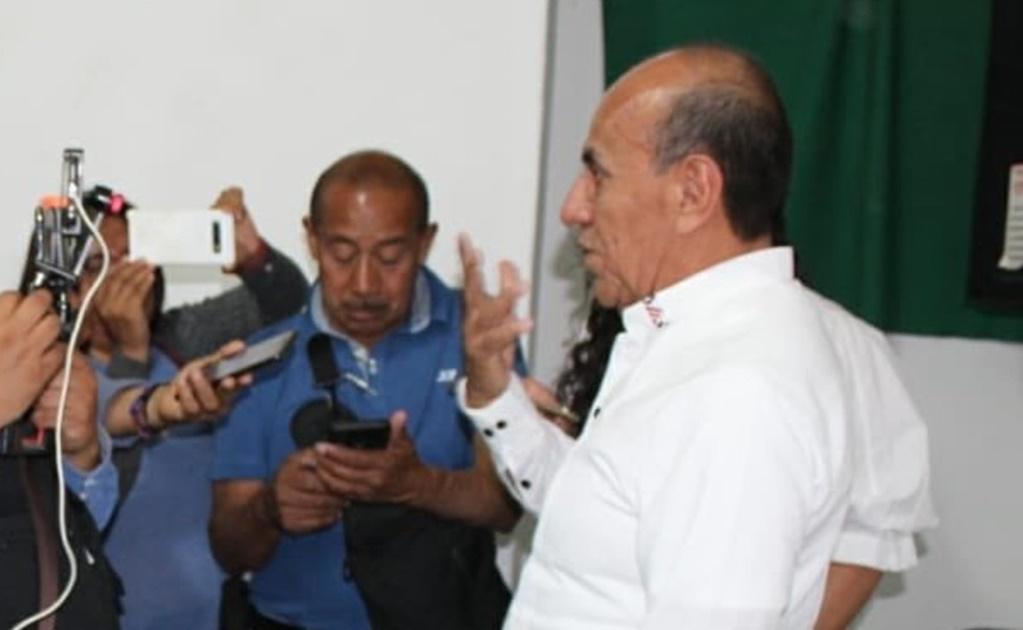 Ante pandemia, es lamentable que AMLO no aplace sus megaproyetos: PRI Oaxaca