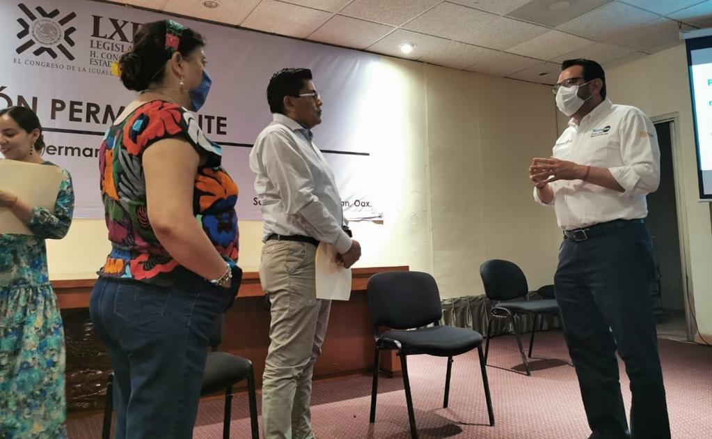 Oaxaca llega a 37 casos de Covid-19 y suma 89 pacientes en análisis bajo sospecha de contagio