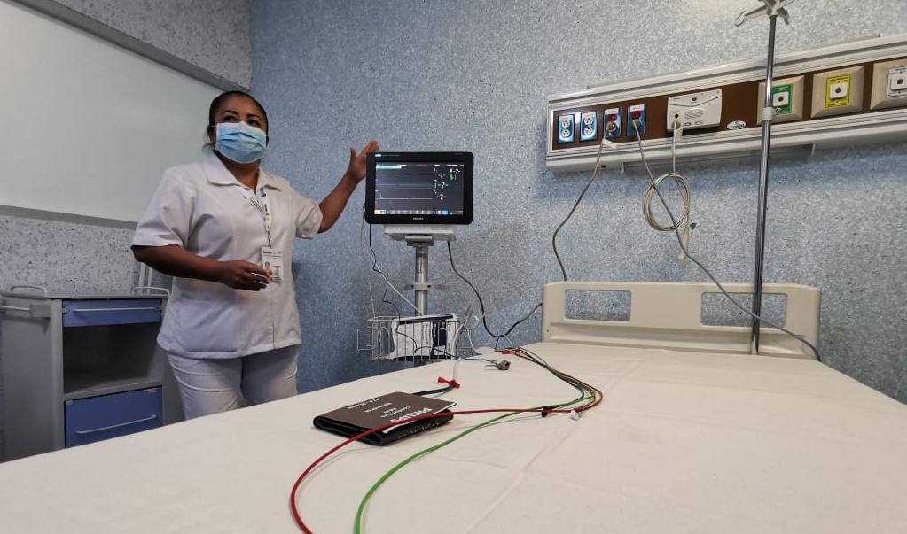 Suman 14 recuperados de Covid-19 en Oaxaca; Servicios de Salud sí recomiendan usar tapabocas