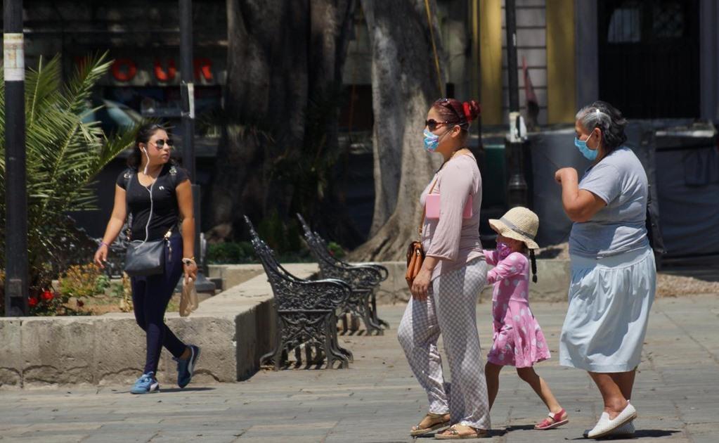 Ya son 40 los contagios de Covid-19 en Oaxaca; casos sospechosos son más de 80