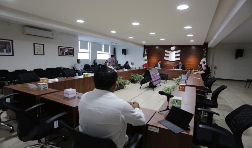 Por actos de proselitismo con la emergencia por coronavirus, IEEPCO advierte sanciones