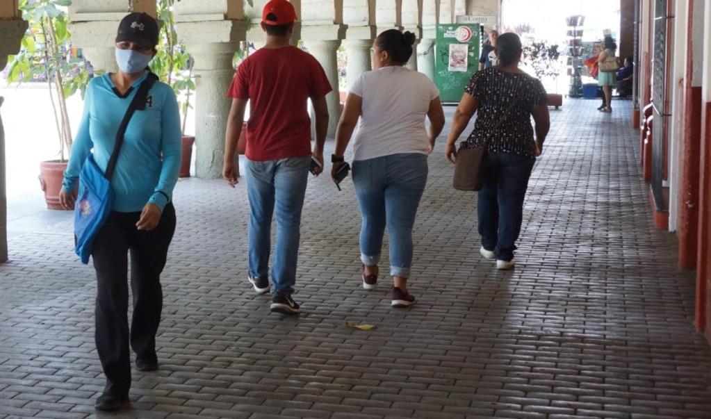 Confirma Chalcatongo primer caso de Covid-19; anuncian cierre de entradas al municipio