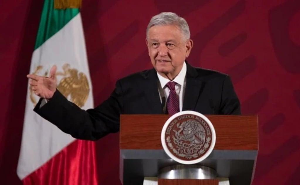 López Obrador pide a Trump que le venda 10 mil ventiladores para atender Covid-19