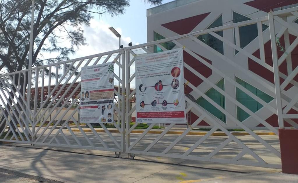 Exigen en el Istmo acondicionar hospitales que atenderán casos de coronavirus