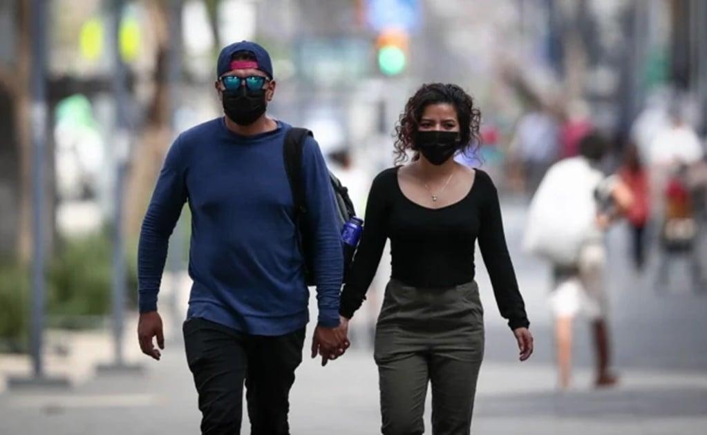 México supera los 5 mil casos de Covid-19; llega a 332 muertos