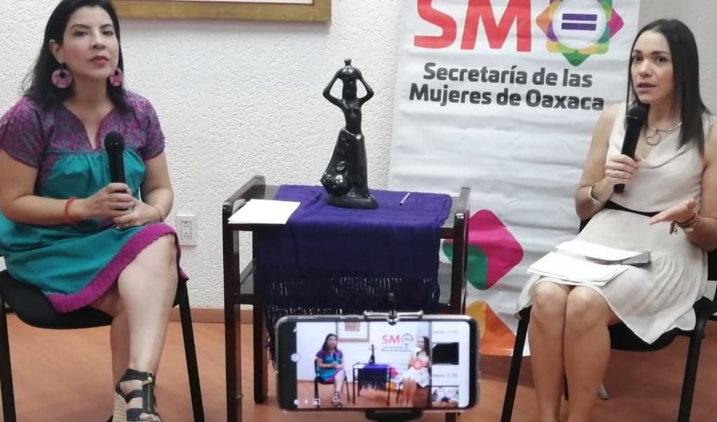 Por cuarentena, Secretaría de la Mujer lanza cápsulas en redes sociales contra la violencia en el hogar