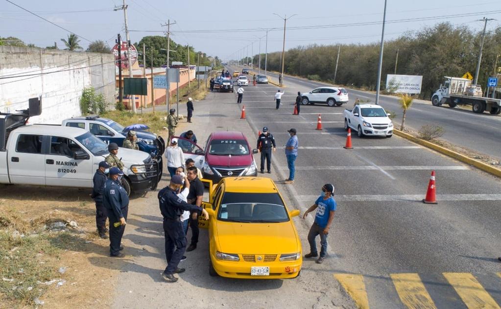 Siete municipios de la Costa establecen acuerdos para frenar contagios de Covid-19
