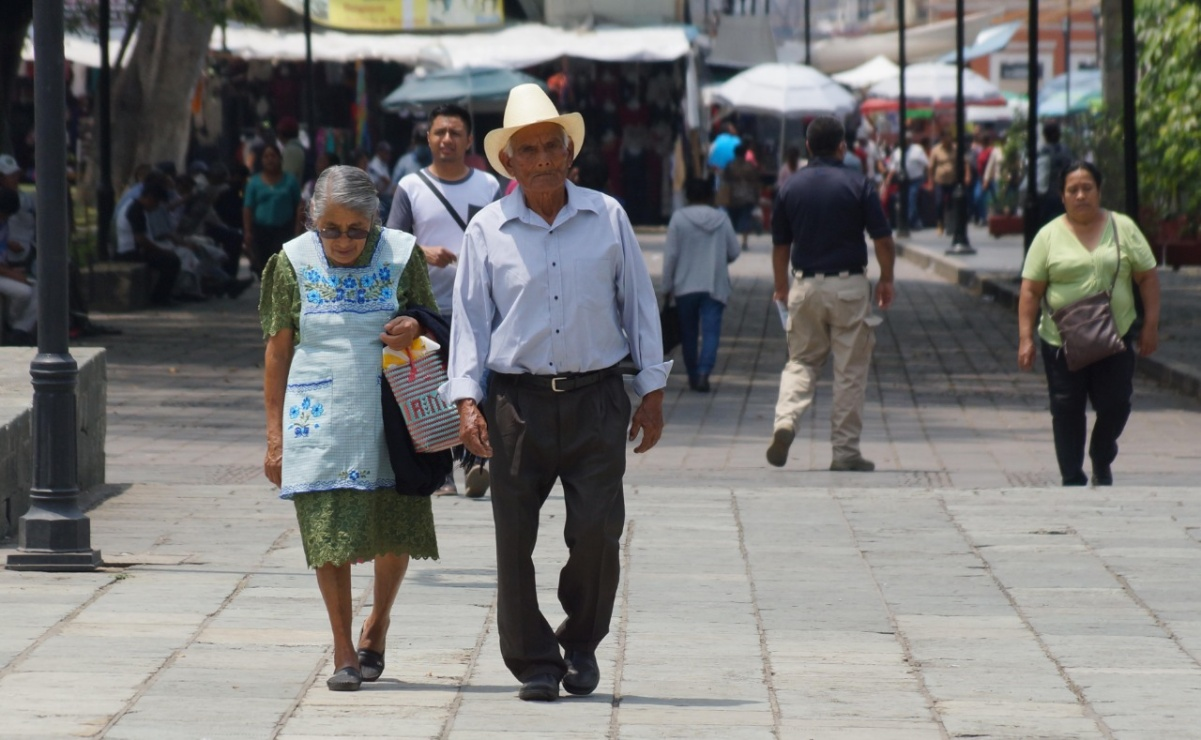 Oaxaca, de los estados que menos redujeron movilidad ante Covid-19: análisis