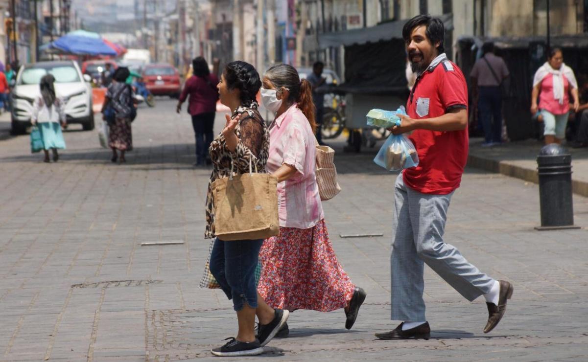 Ombudsman de Oaxaca pide adecuar medidas anti Covid-19 a necesidades de cada población