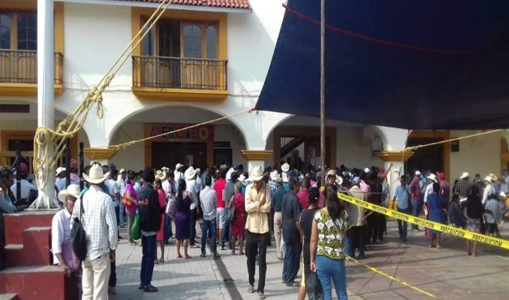 Ediles de la Costa exigen a Delegada que responda por convocar a eventos públicos sin medidas sanitarias