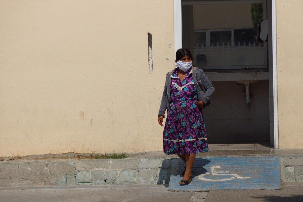 Confirman primer contagio de Covid-19 en la Cañada; paciente ya falleció