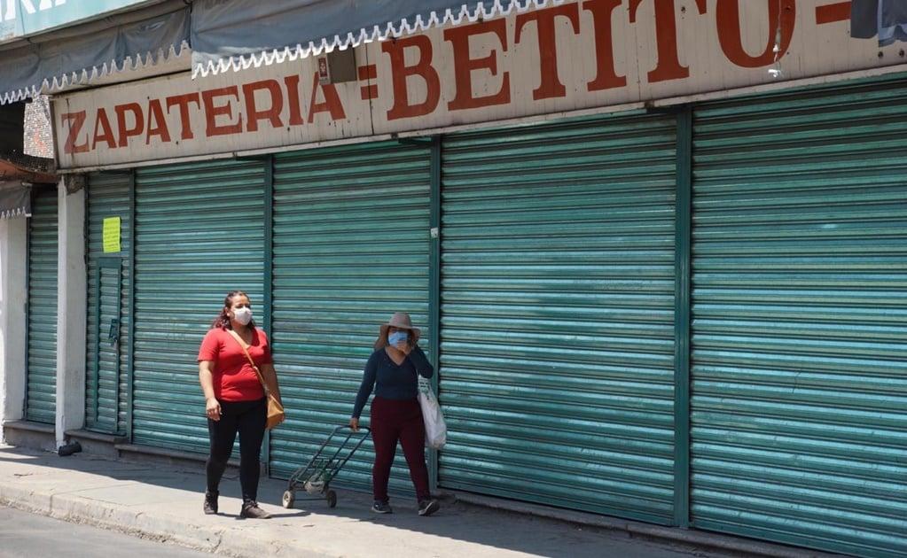 Empresarias y artesanas piden no quedar fuera de rescate económico