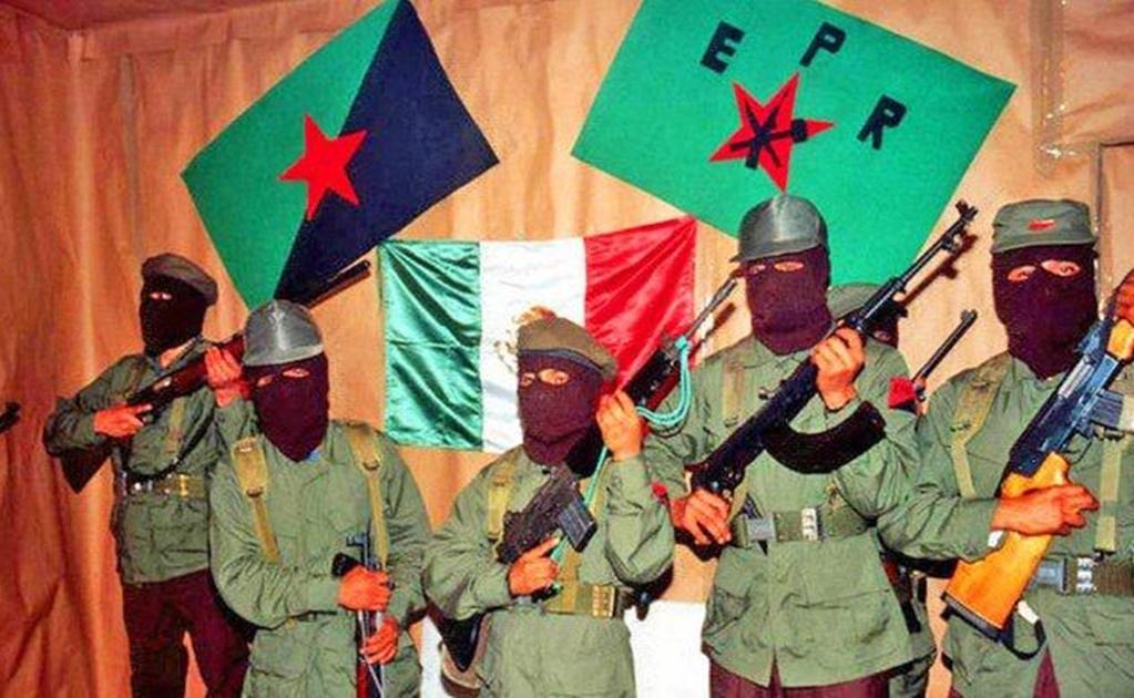 Muertos por Covid-19, a causa de la miseria: Ejército Popular Revolucionario