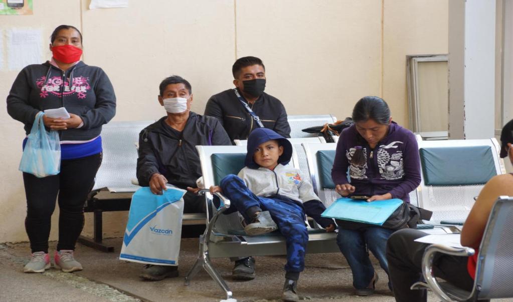 Han muerto 33 migrantes oaxaqueños en EU a causa de la pandemia de Covid-19