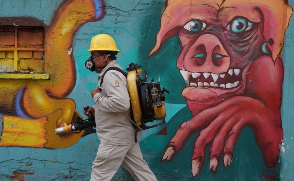 ¿Qué significa la Fase 3 por epidemia de Covid-19 en Oaxaca?