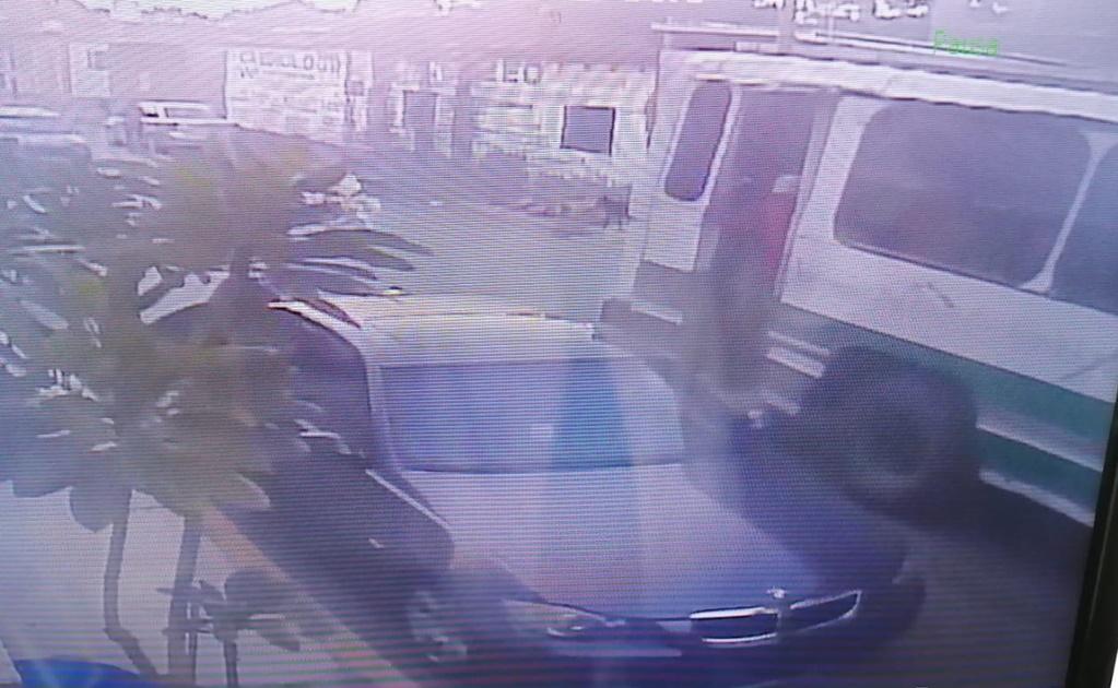 Agreden a médico de Juchitán: le arrojan un huevo a su auto en plena contingencia sanitaria