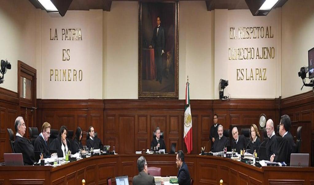 Revés a diputados oaxaqueños: Suprema Corte desecha suspensión de poderes en Teopoxco