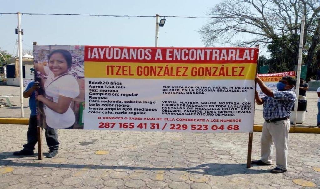 La otra pandemia: En Oaxaca 15 mujeres han desaparecido durante cuarentena por Covid-19