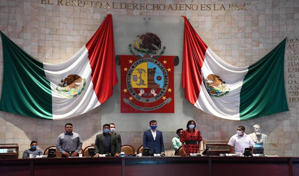 Por Covid-19, analizan en Oaxaca dar amnistía a indígenas, presos políticos y mujeres encarceladas por abortar