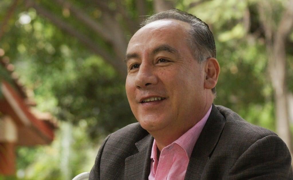 Desiste Heliodoro Díaz Escárraga de cargo en Segob en Oaxaca, queda otro ulisista