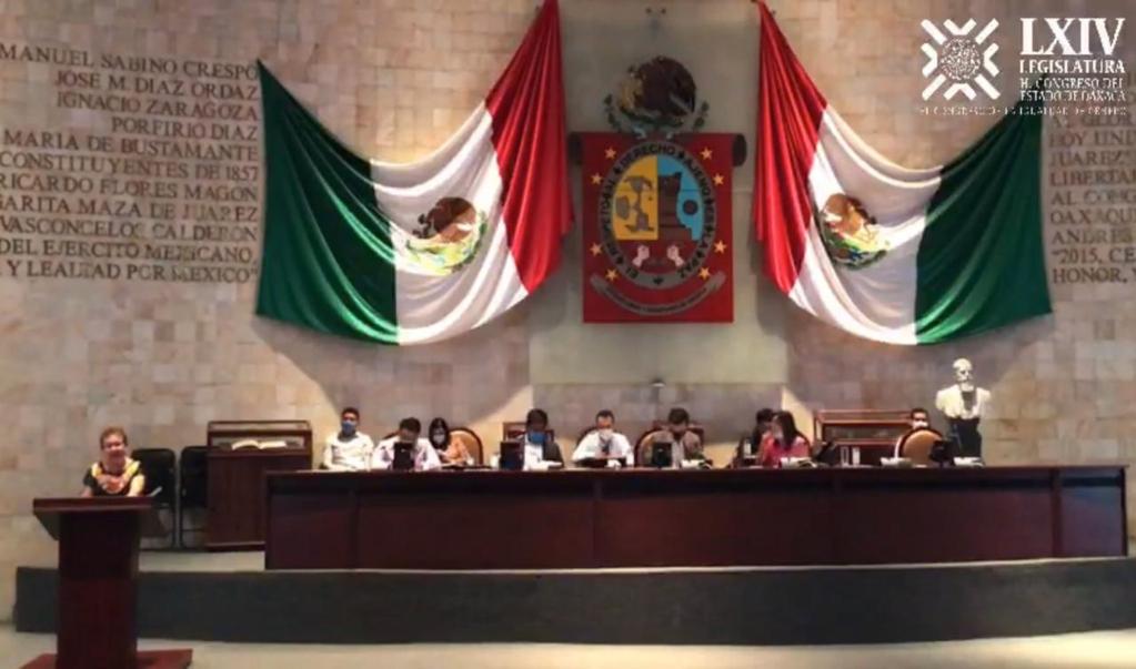 Designan a Heliodoro Díaz delegado de Segob en Oaxaca; diputados de Morena rechazan nombramiento