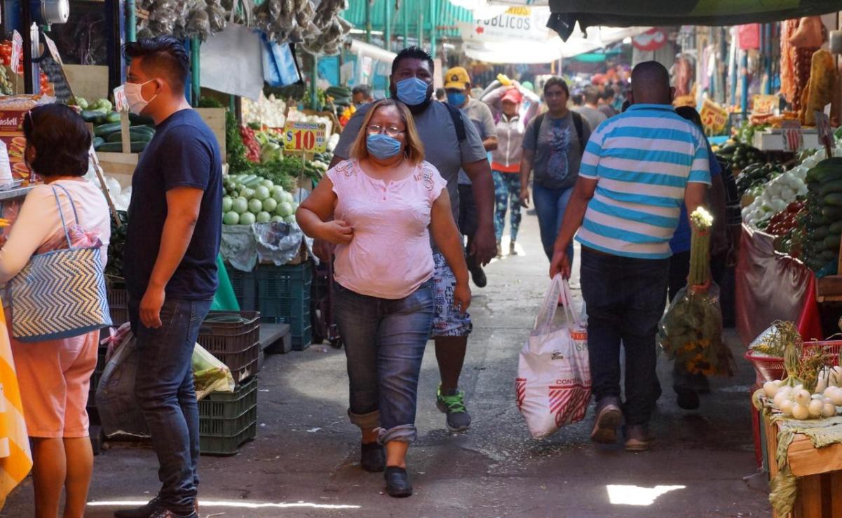 Van 84 personas recuperadas de coronavirus en Oaxaca: Servicios de Salud