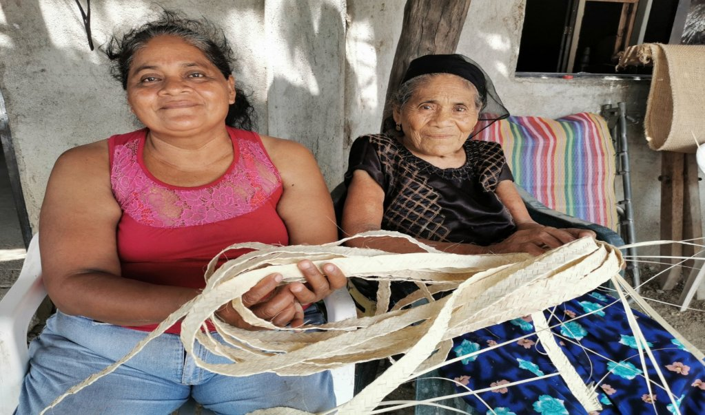 ¡No entran! Así se vive en un pueblo ikoots de Oaxaca blindado contra el coronavirus