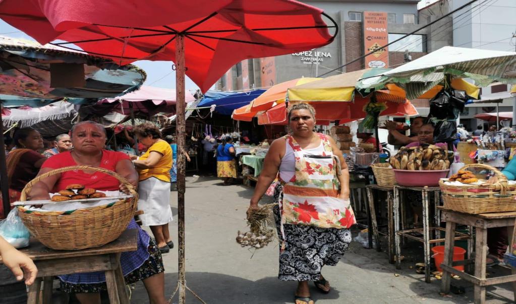 Ocho municipios del Istmo de Tehuantepec, con casos positivos de coronavirus