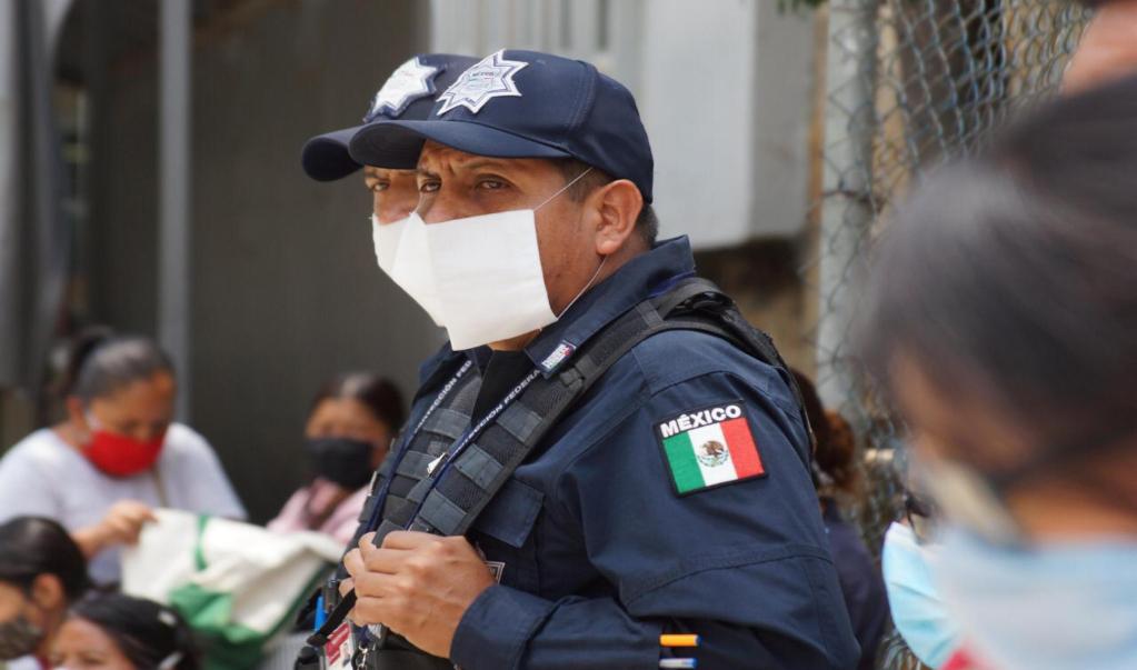 Se amparan para obligar a diputados y senadores a reglamentar suspensión de garantías durante pandemia
