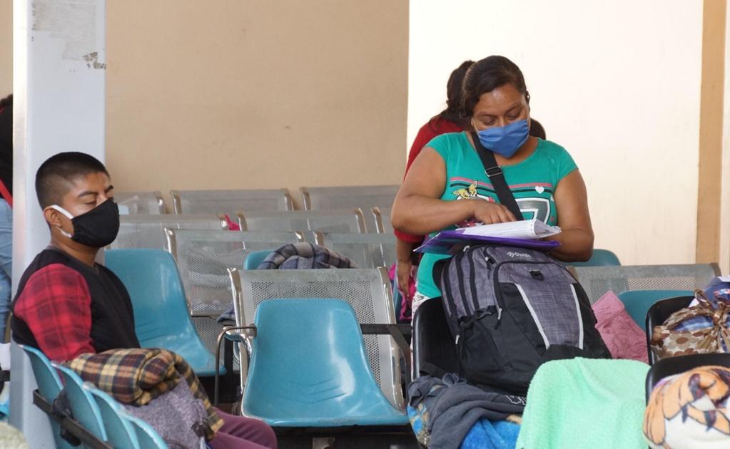 Oaxaca registra 185 casos confirmados por Covid-19, cifra de fallecidos aumenta a 27