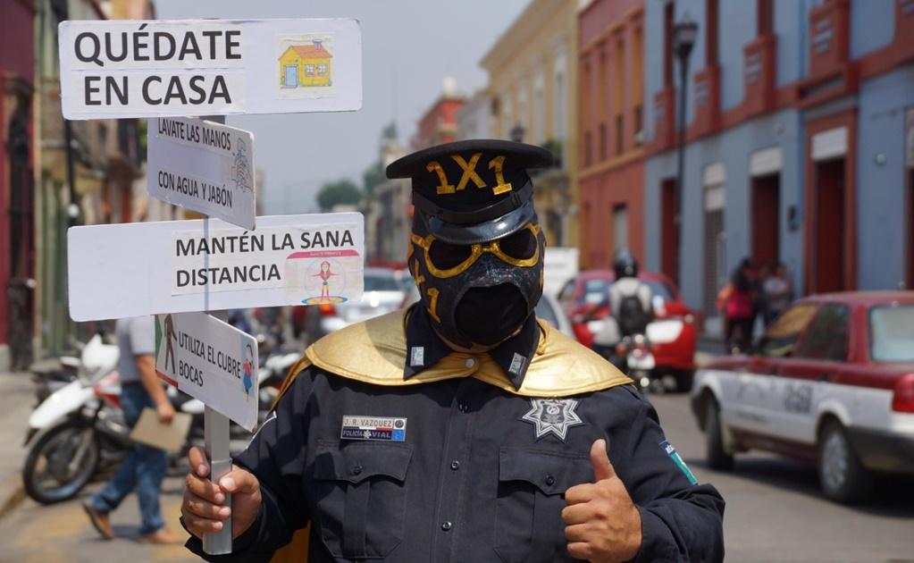 Rebasa Oaxaca los 200 casos de Covid-19 y suma 31 muertos