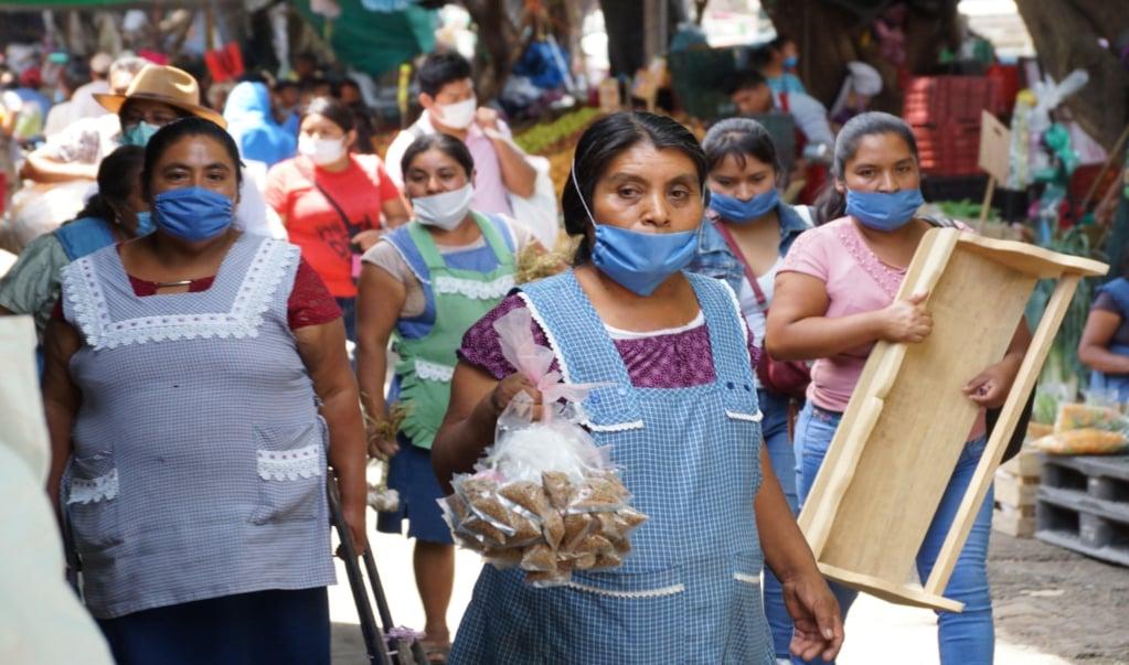 Por violencia de género durante cuarentena, SMO presenta 5 acciones y obtiene reconocimiento del Senado