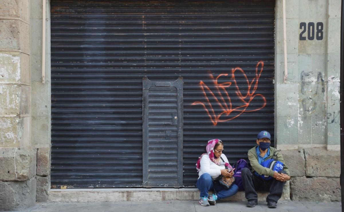 Van 38 muertos por Covid-19 en Oaxaca; suman 217 contagios